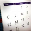 calendar2 sq sm