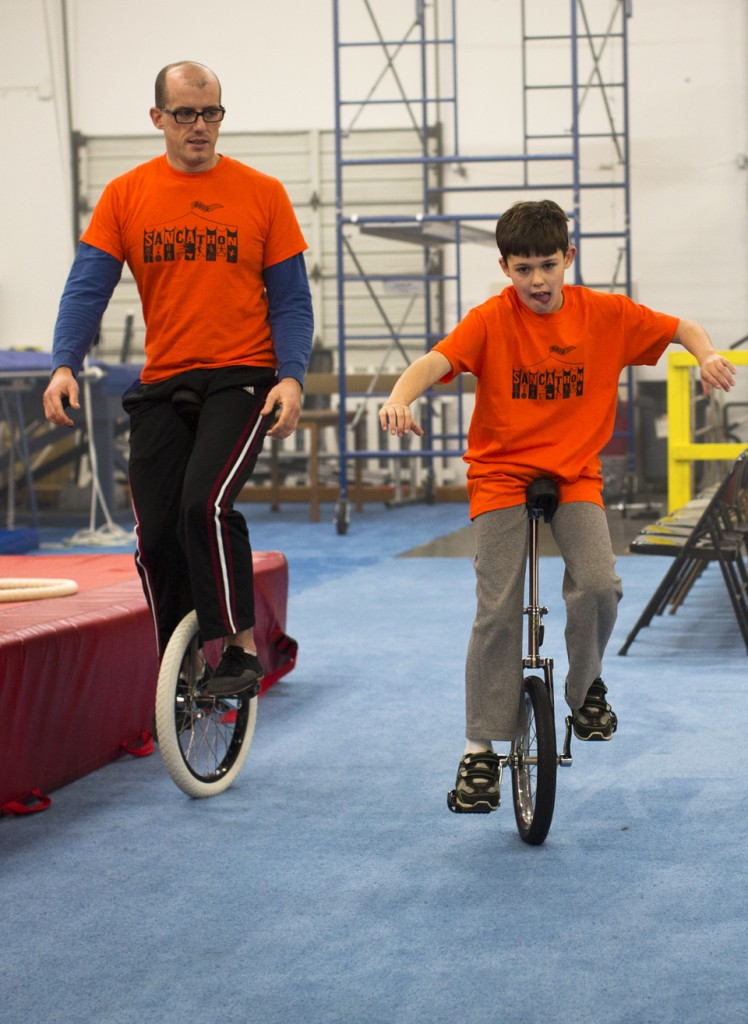 jake riding unicycle_sm