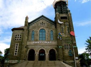 École_de_Cirque_du_Québec